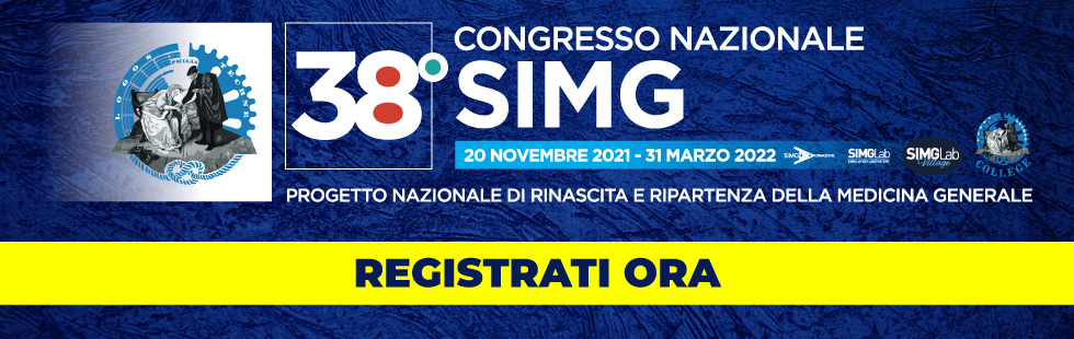 SIMG - 38° Congresso Nazionale